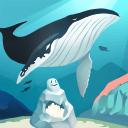 蓝鲸日记 : 放置水族馆