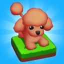 合成狗狗3D