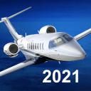 模拟航空飞行2021