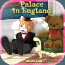逃出英国宫殿