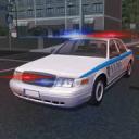巡警模拟器