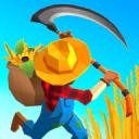 老農民打工人