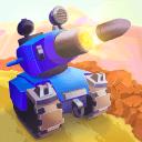 鋼鐵之丘:坦克競技場