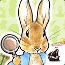 比得兔:隐藏的世界