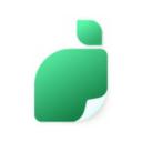 青柠设计-微商海报简历Logo