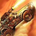 公路勇士:战斗赛车