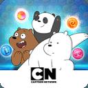 咱们裸熊:泡泡消除