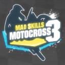 疯狂摩托车技3