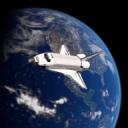 进阶宇宙飞船