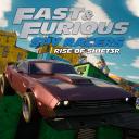 速度与激情:间谍赛车手SH1FT3R复活