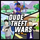 盗贼大战:开放世界沙盒模拟器测试版