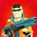 Shooter Punk! - 一指射手