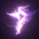 宇宙能量粒子模拟器