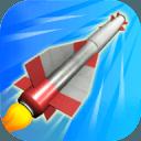 爆炸火箭3D