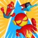 超级英雄竞速