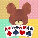 熊先生可爱纸牌游戏集