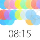时玉 2 -具疗愈效果的小清新动态时钟(免费)