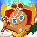 跑跑姜餅人:王國