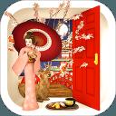 逃脱游戏:京都