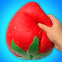 软绵绵玩具3D艺术着色