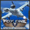 狐狸一号:特殊任务