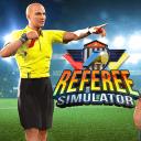 足球裁判模拟器
