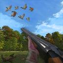 野鸭狩猎季