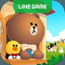 LINE布朗熊农场