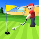 放置高爾夫球俱樂部經理大亨