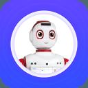 智能考勤机器人