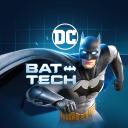 DC蝙蝠侠:蝙蝠科技