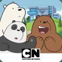 咱们裸熊:萌熊物语