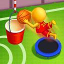 跳跃灌篮3D