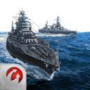 战舰世界闪电战 国际版