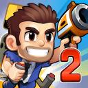 疯狂喷气机2:子弹冲锋