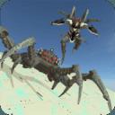 蜘蛛机器人