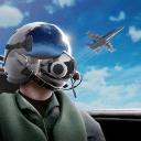 空战勇士:炽热战云