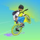 自行车少年