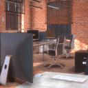 逃脫游戲:清潔辦公室