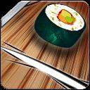 Sushi Slash (壽司拼盤)