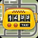 出租车费计算器
