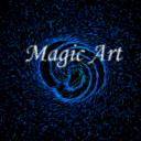 魔法艺术:Magic Art