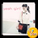 YOO主题-yeah 女孩呢