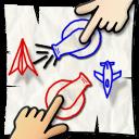 纸飞机大战