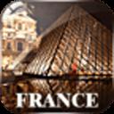 世界遗产在法国 工具 App LOGO-硬是要APP