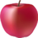儿童数字摘苹果