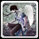 E主题:情侣男--悲伤的天使