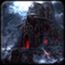 FUN主题幽灵古堡解锁屏主题
