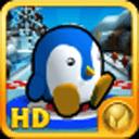 冰上企鹅3D