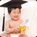 测宝宝右脑发育状况